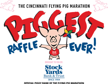 Get Your Piggest Raffle Tickets!!