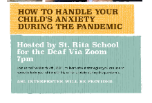 How to Handle Your Child's Anxiety During the Pandemic
