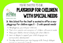Playgroup Announcement!!